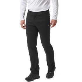 Craghoppers Kiwi Pro II Pantalones Hombre, black